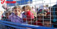 Sınırda dünyaya gelen çocuklar