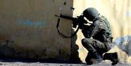 Şırnak'ta Çatışma: 2 Şehit, 4 Yaralı
