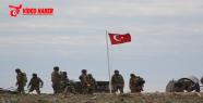 Süleyman Şah Türbesi Görüntülendi