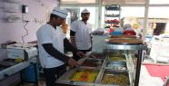 Suriye lezzetini Urfa'ya taşıdılar