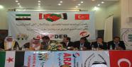 Suriyeli Aşiretler Yüksek Konseyi'nin Sonuç Deklarasyonu