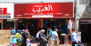 Suriyeliler açıyor Urfalılar Kapatıyor
