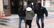 Suruç'ta operasyon, 3 gözaltı