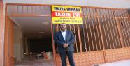 Tenzile Erdoğan Taziye Evi