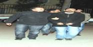 Terör Örgütü PKK Yandaşı 5 Kişi Tutuklandı