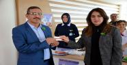 Tıp Fakültesi Hastanesinde Organ Bağışı Haftası Etkinlikleri Yapılıyor