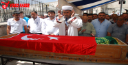 Tır Sürücüsü Türk Bayrağıyla Son...