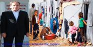 Toplumsal Barışı Sağlama Derneğinden İlaç Yardımı
