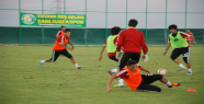 Trabzon hazırlıklar bitti