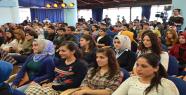 TRT Müzik Üniversitede