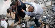 Üniversitelerden 11 dilde Gazze Bildirisi