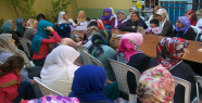 Urfa ÇATOM'dan kutlu doğum etkinliği