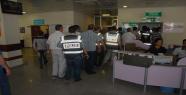Urfa 'da Doktor Operasyonu