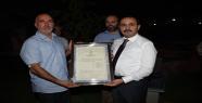 Urfa'da 15 Temmuz Şehit Aileleri bir araya geldi