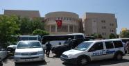 Urfa'da 1 polis tutuklandı