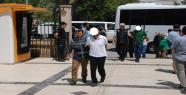 Urfa'da 35 hakim ve savcı tutuklandı