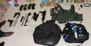 Urfa'da 4 DEAŞ'lı yakalandı
