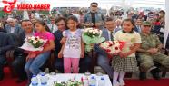 Urfa'da 603 bin öğrenci için zil çaldı