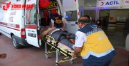 Urfa'da arazi meselesi, 7 yaralı