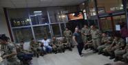 Urfa'da askere ateş açıldı, 1 şehit, 2 yaralı