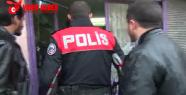 Urfa'da bahis operasyonu, 8 gözaltı