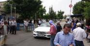 Urfa'da çiftçiler isyan etti