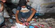 Urfa'da çocuk işçiliği