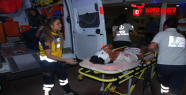 Urfa'da çocuk kavgası, 4 yaralı