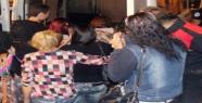 Urfa'da eğlence mekanlara operasyon
