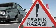Urfa'da feci kaza,2 ölü, 6 yaralı