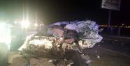 Urfa'da feci kaza, 7 ölü