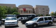 Urfa'da FETÖ operasyonu 31 kişi tutuklandı