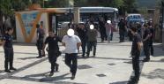 Urfa'da FETÖ operasyonunda 46 kişi adliye...