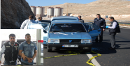 Urfa'da firari cinayet zanlısı yakalandı