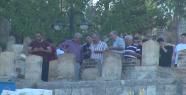 Urfa'da gelenek bozulmadı