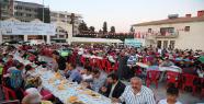 Urfa'da Halil İbrahim Bereketi