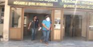 Urfa'da ihraç edilen polisler gözaltına alındı