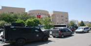 Urfa'da iki gazeteci tutuklandı