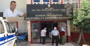 Urfa'da ilk kez nakil yapıldı