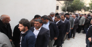 Urfa'da Kan Davası Barışla Son Buldu
