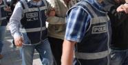 Urfa'da kurumlardan 6 kişi gözaltına alındı
