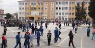 Urfa'da okul müdür yardımcısı darp...