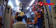 Urfa'da polise hain saldırı, 1 şehit, 1 yaralı