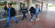 Urfa'da sağlık merkezlerine operasyon...