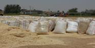 Urfa'da saman bolluğu