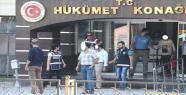 Urfa'Da Savcı İle Hakime Eşi Gözaltına...