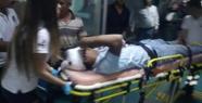 Urfa'da silahlı çatışma, 2 ölü, 7...