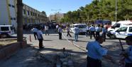 Urfa'da silahlı kavga, 3 tutuklama