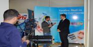 Urfa'da televizyon rekabeti artı