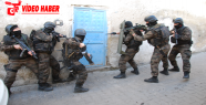 Urfa'da torbacı operasyonu